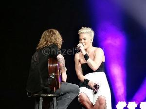 P!nk- Acoustic Set