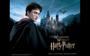 WWHP at Universal Studios